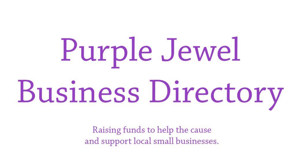 purple jewel business directory