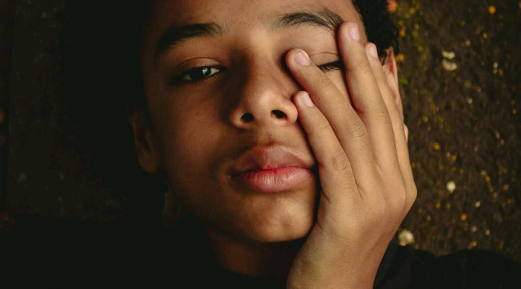 What are the long-term effects on children who witness domestic violence